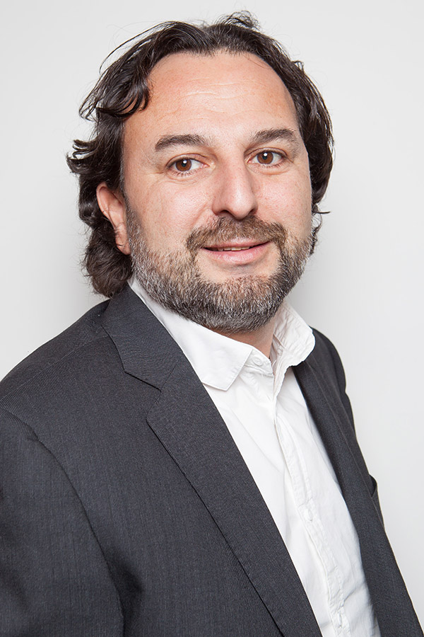 Ing. Markus Neubauer