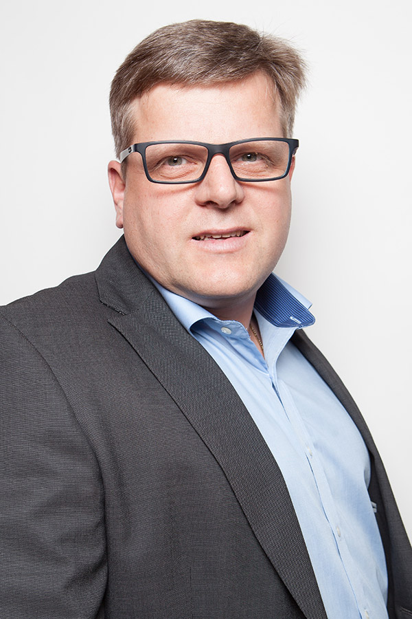 Ing. Wolfgang Powoden