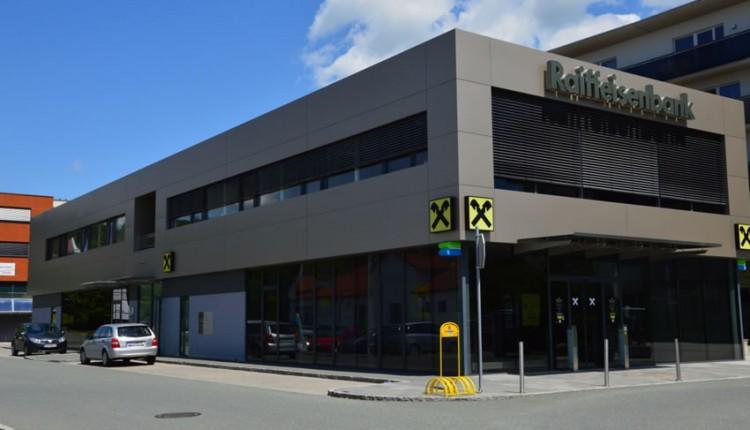 Raiffeisenbank Hart b. Graz