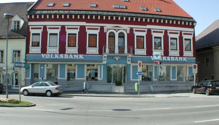 Volksbank Rosental