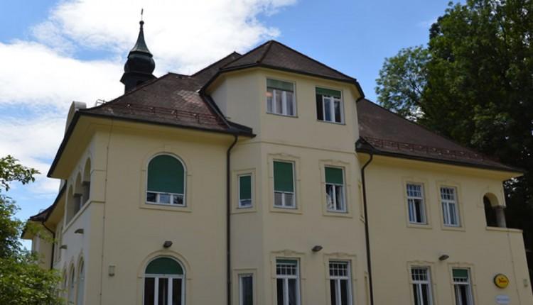 Bürobau Graz