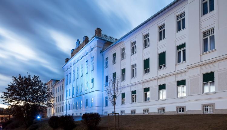 Direktionsgebäude LKH-Graz