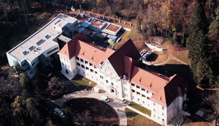 Psychiatrie LKH Graz