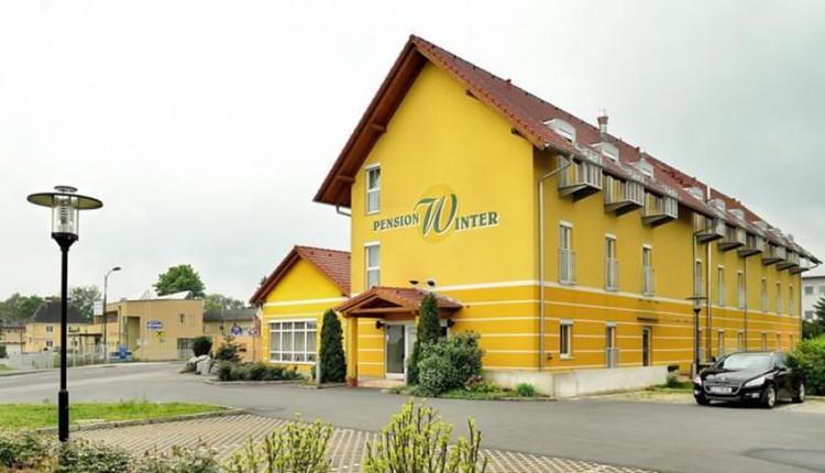 Frühstückspension Gössendorf
