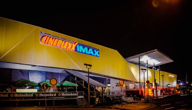 Cineplexx Graz