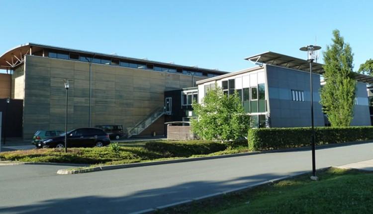 Bautechnikzentrum Graz