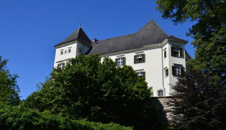 Schloss Burgstall