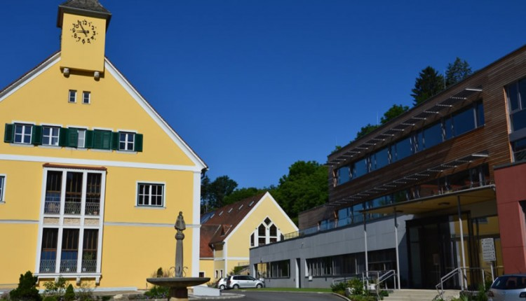 Weinbauschule Silberberg
